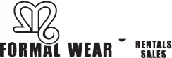 Monty Formal Wear