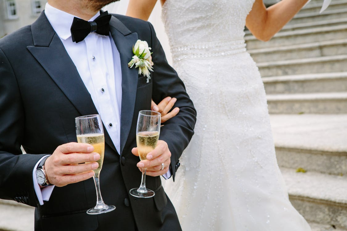 Wedding Tuxedos for Rent in Windsor and Essex County